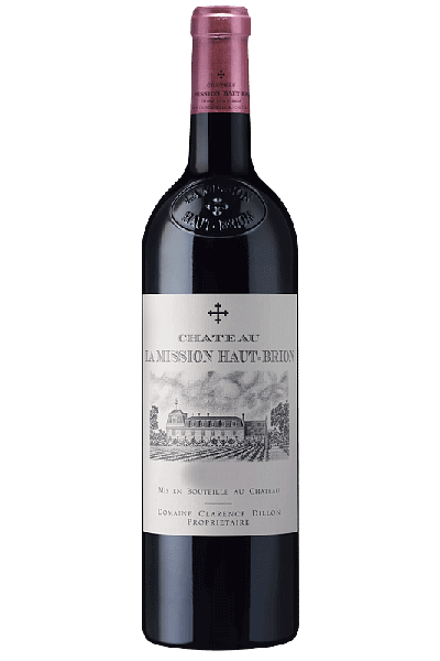 chateau la mission haut brion grand cru classé 2006 0 75 lt