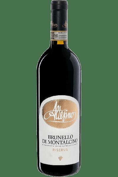 brunello di montalcino riserva altesino 1995 0 75 lt