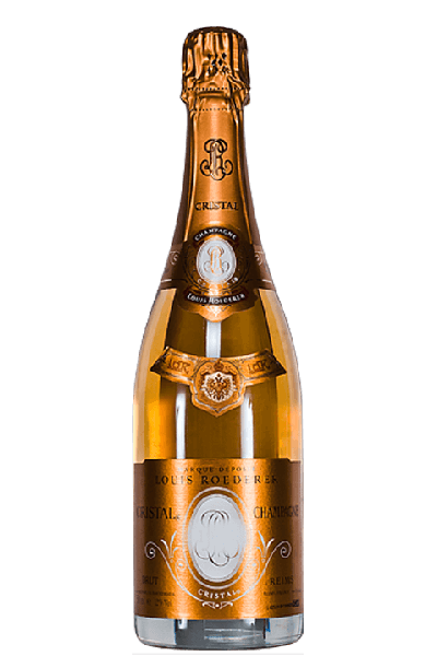 champagne cristal brut louis roederer 2009 0 75 lt