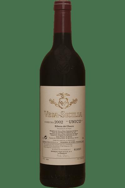 vega sicilia unico 2002 0 75 lt
