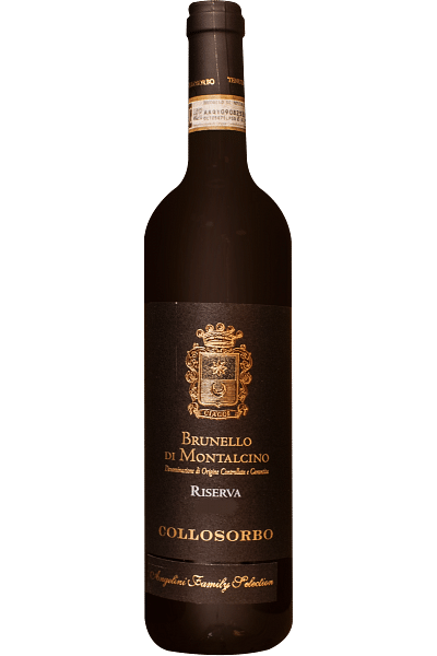 brunello di montalcino collosorbo 2015 0 75 lt