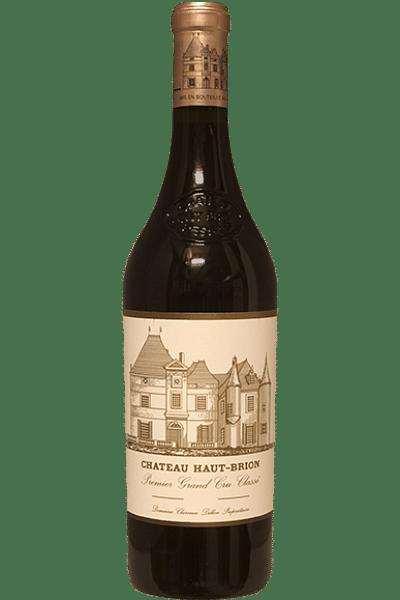 chateau haut-brion 2016 0 75 lt