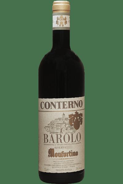 barolo monfortino riserva conterno 2002 0 75 lt