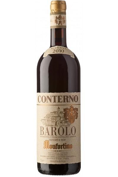 barolo monfortino riserva conterno 2010 1 5 lt