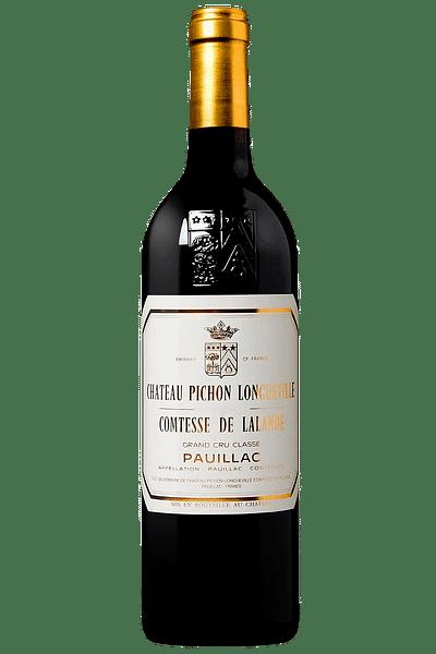 château pichon longueville comtesse reserve de la comtesse 2016 0 75 lt