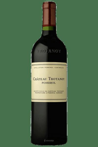 château trotanoy pomerol 2016 0 75 lt
