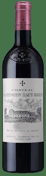 Chateau La Mission Haut Brion Grand Cru Classé 2018 0.75 lt.