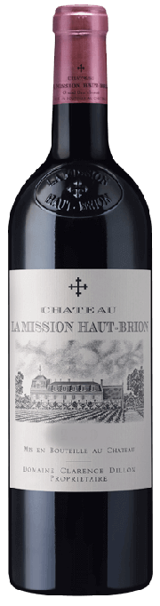 Chateau La Mission Haut Brion Grand Cru Classé 2006 0.75 lt.