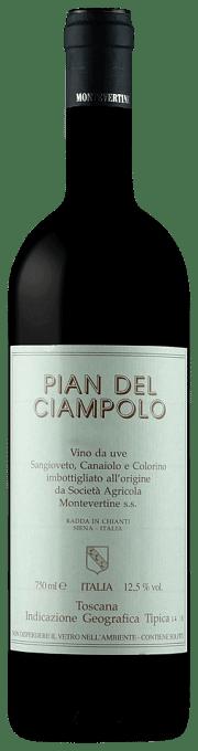 Pian Del Ciampolo Montevertine 2019 0.75 lt.
