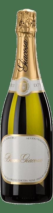 Spumante Extra Dry Bruno Giacosa 0.75 lt.