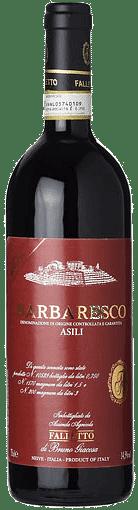 Barbaresco Riserva Asili Bruno Giacosa 2014 0.75 lt.