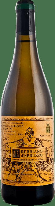 Trebbiano d'Abruzzo Valentini 2013 0.75 lt.