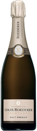 Champagne Brut Premiere single box Louis Roederer 0.75 lt.