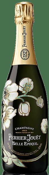 Champagne Perrier Jouèt Belle Epoque 2012 0.75 lt.
