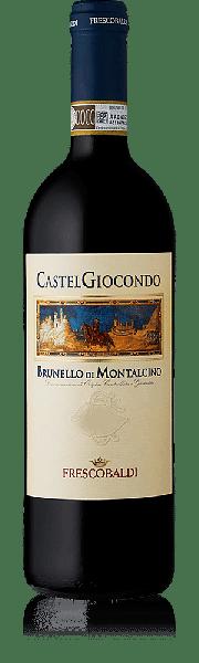 Brunello di Montalcino Castelgiocondo Marchesi de' Frescobaldi 2016 0.75 lt.