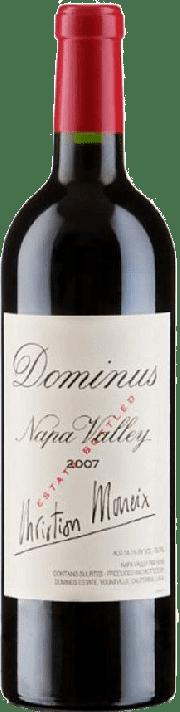 Dominus 2007 0.75 lt.