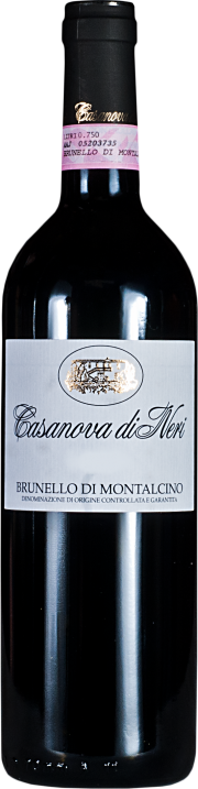 Brunello di Montalcino Casanova di Neri 2015 0.75 lt.