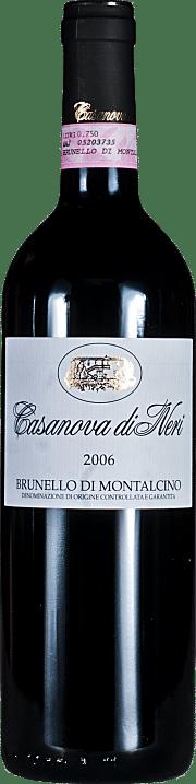 Rosso di Montalcino Casanova di Neri 2019 0.75 lt.