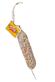 Wildboar salami by Olivieri