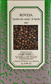 Organic roveja Cuore Verde 500 gr.