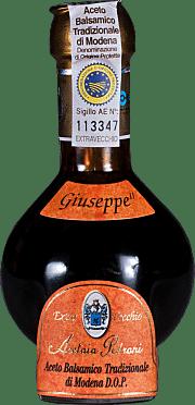 Balsamic Vinegar of Modena DOP Pedroni Extravecchio 25 Years Aged
