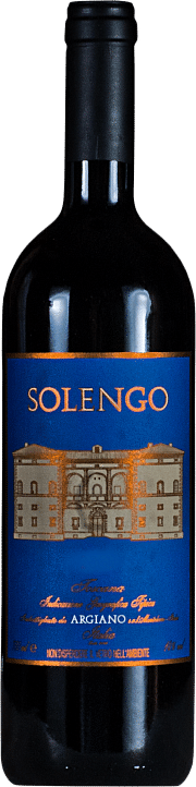 Solengo Argiano 2018 0.75 lt.