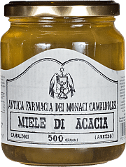Acacia Honey by Antica Farmacia dei Monaci Camaldolesi 500 gr.