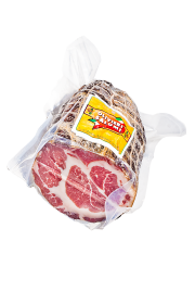 Capocollo by Olivieri