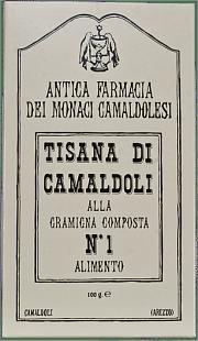 Infusion by Camaldoli 100 gr.