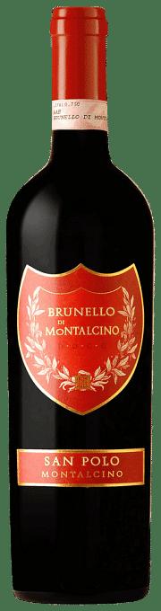 Brunello di Montalcino San Polo 2015 0.75 lt.