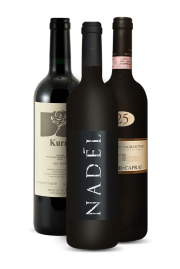 The best red wines
