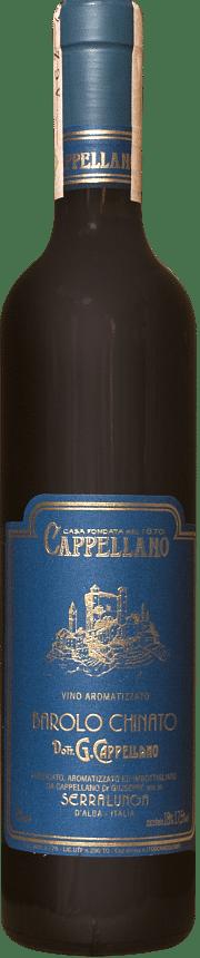 Barolo Chinato Cappellano 2000 0.50 lt.