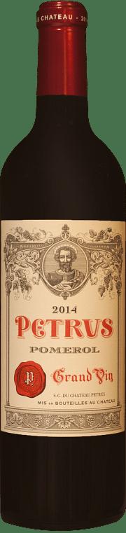 Pétrus 2014 0.75 lt.