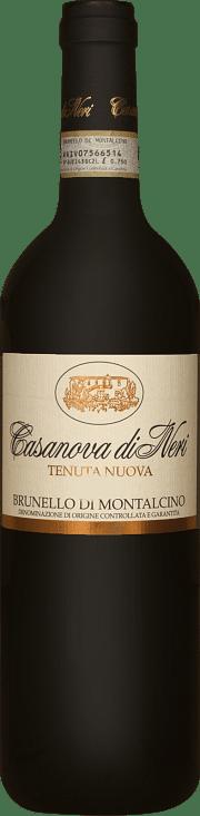 Brunello di Montalcino Tenuta Nuova Casanova di Neri  2015 0.75 lt.