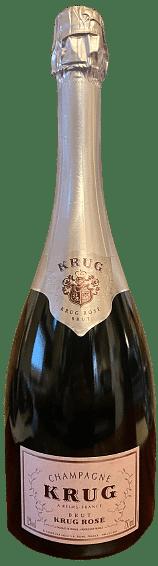 Champagne Brut Krug Rosé 25eme 0.75 lt.