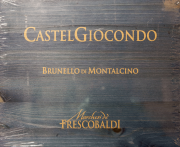 Brunello Castelgiocondo Frescobaldi 2010 3 lt.