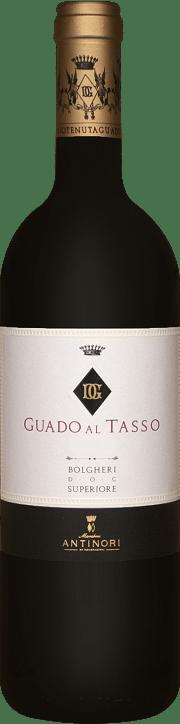 Guado al Tasso Antinori 2018 0.75 lt.