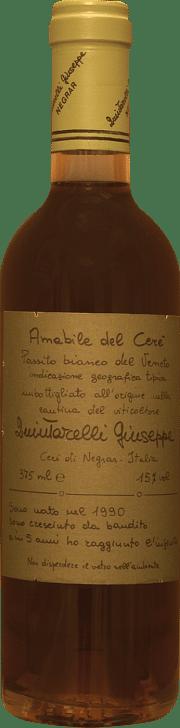 Amabile del Cerè Passito Quintarelli 2012 0.375 lt.
