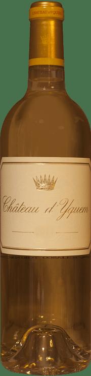 Chateau d'Yquem Sauternes 2007 0.375 lt.
