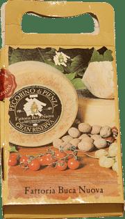 Pecorino Cheese Gran Reserve Fattoria Buca Nuova