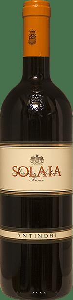 Solaia Antinori 2018 0.75 lt.