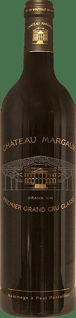 Chateau Margaux 2015 0.75 lt.