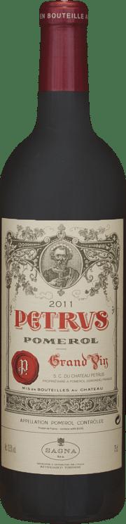 Petrus 2011 Pomerol 0.75 lt.