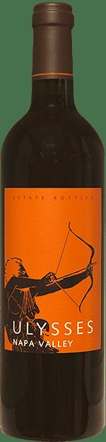 Ulysses Napa Valley Red Ulysses Vineyard 2014 0.75 lt.