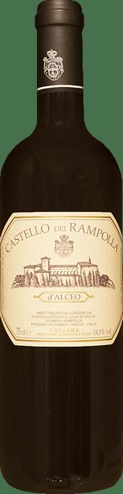 Vigna D'Alceo Castello dei Rampolla 2013 0.75 lt.