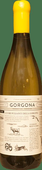 Gorgona Marchesi de Frescobaldi 2016 1.5 lt.