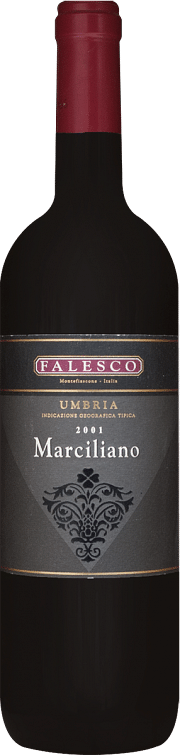 Falesco Marciliano 2001 0.75 lt.
