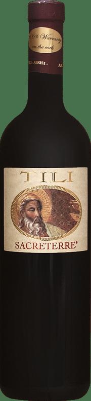 Sacreterre Tili 2004 0.75 lt.
