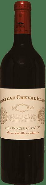 Chateau Cheval Blanc 2016 0.75 lt.