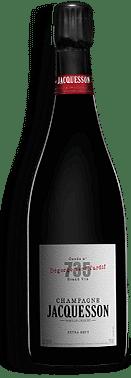 Champagne Jacquesson Cuvèe 735 Dégorgement Tardif 0.75 lt.